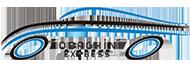 Iobaghini Express Logo